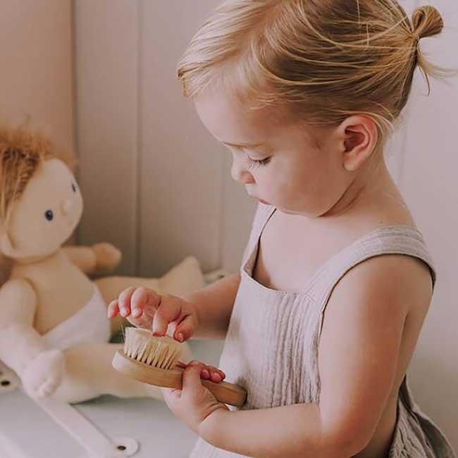 OlliElla Dinkum doll